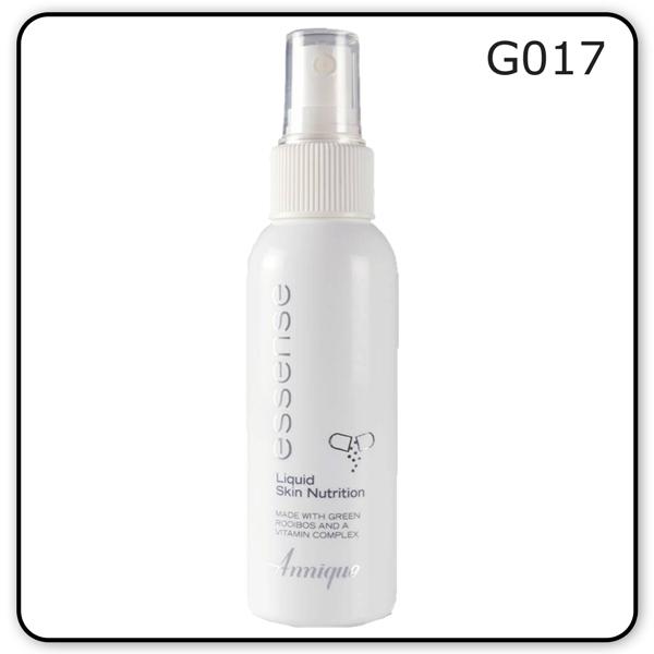 Liquid Skin Nutrition