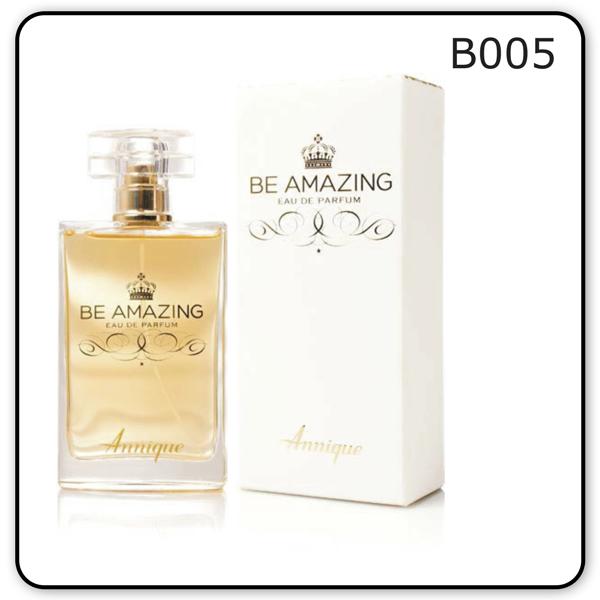 Be Amazing EDT 50ml