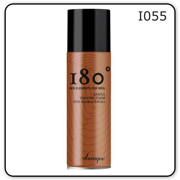 180 Gentle Shaving Foam