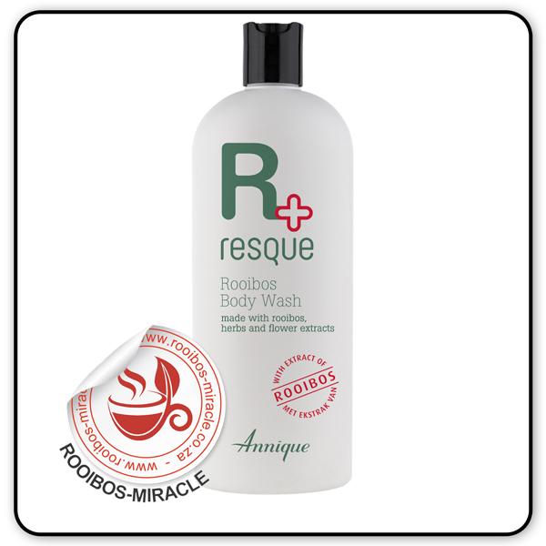 Resque Body Wash